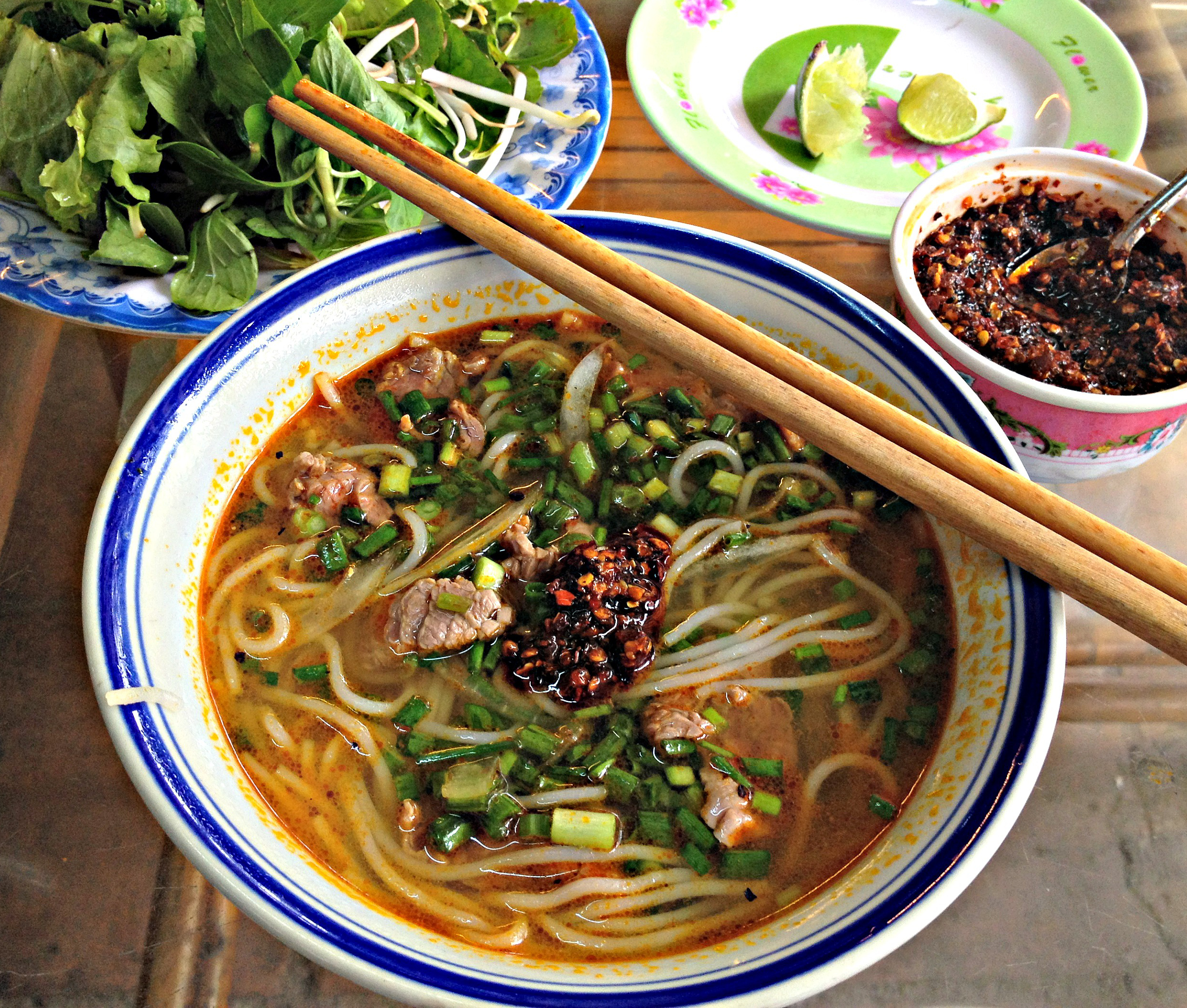 Move Over Pho! Bun Bo Hue Is The Vietnamese Soup You Need To Know About. - Food Republic
