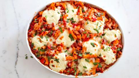 Italian-American Recipes