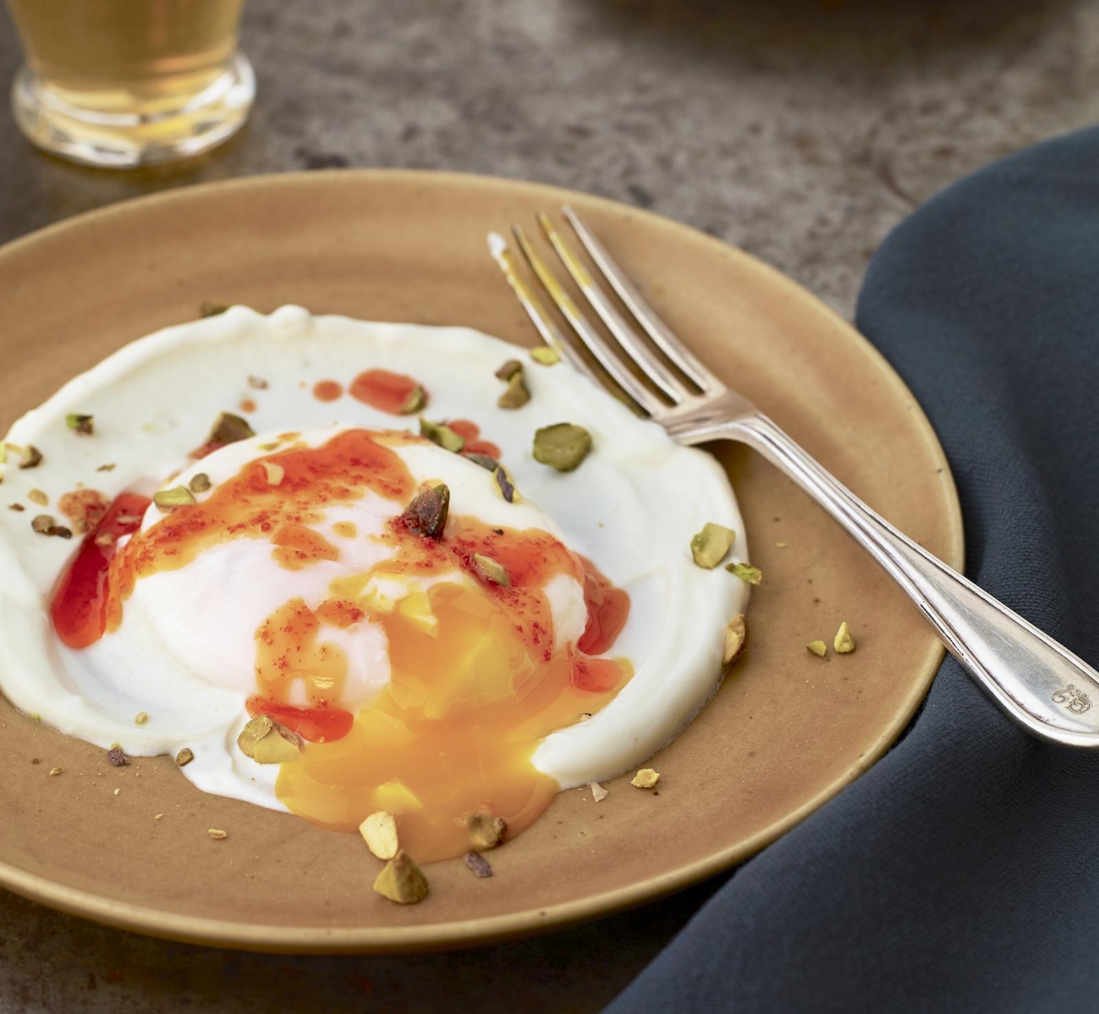 Our 12 Favorite Summer Egg Recipes For A Better Brunch