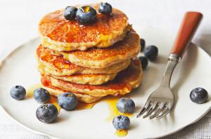 paleo pancakes almond flour