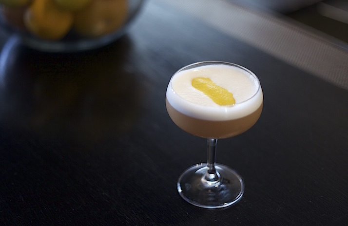 Shake Up The Whiskey Sour Two Ways