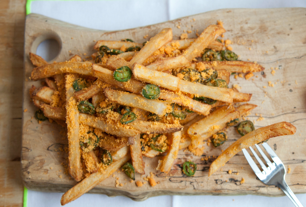 5 Recipes Where French Fries Play A Starring Role