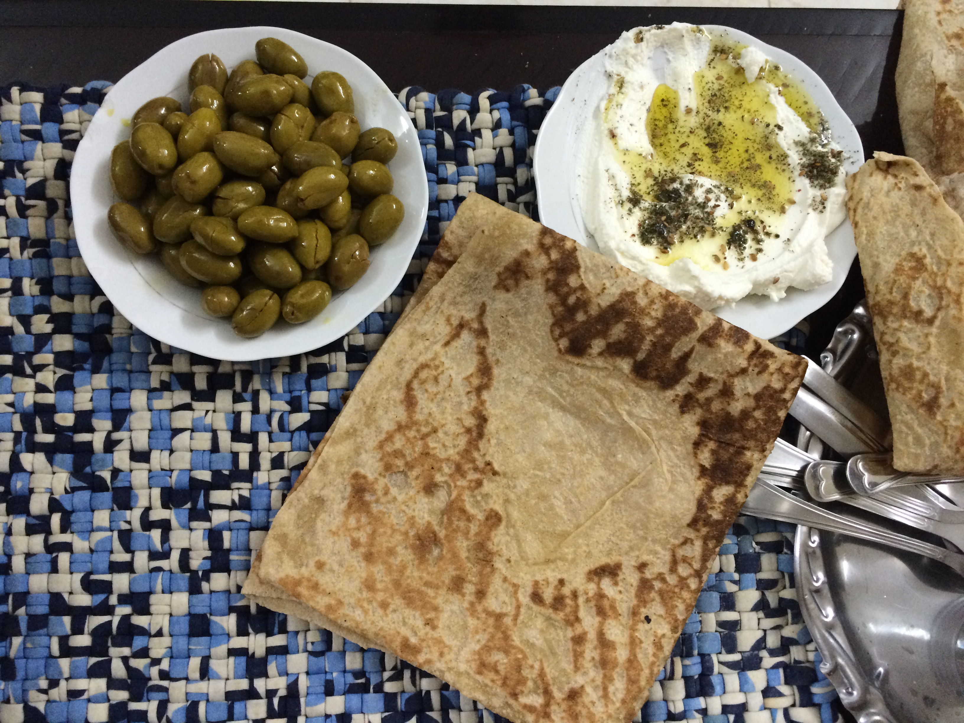 Druze Food Recipes