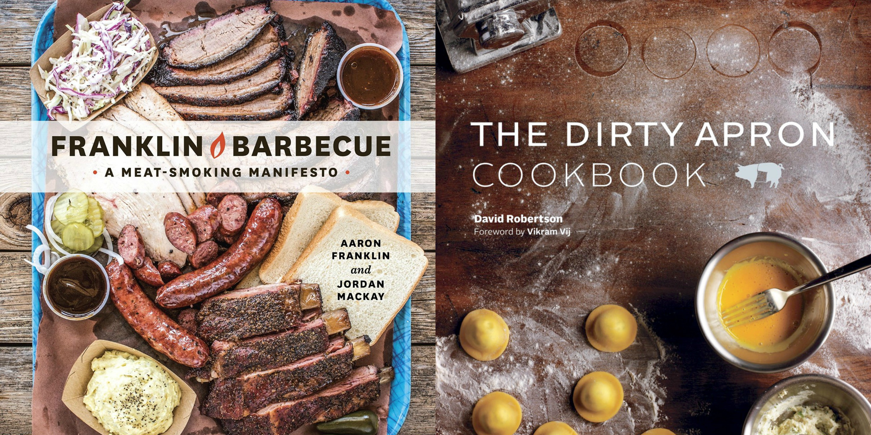 22 cookbooks well be reading this spring food republic forumfinder Image collections