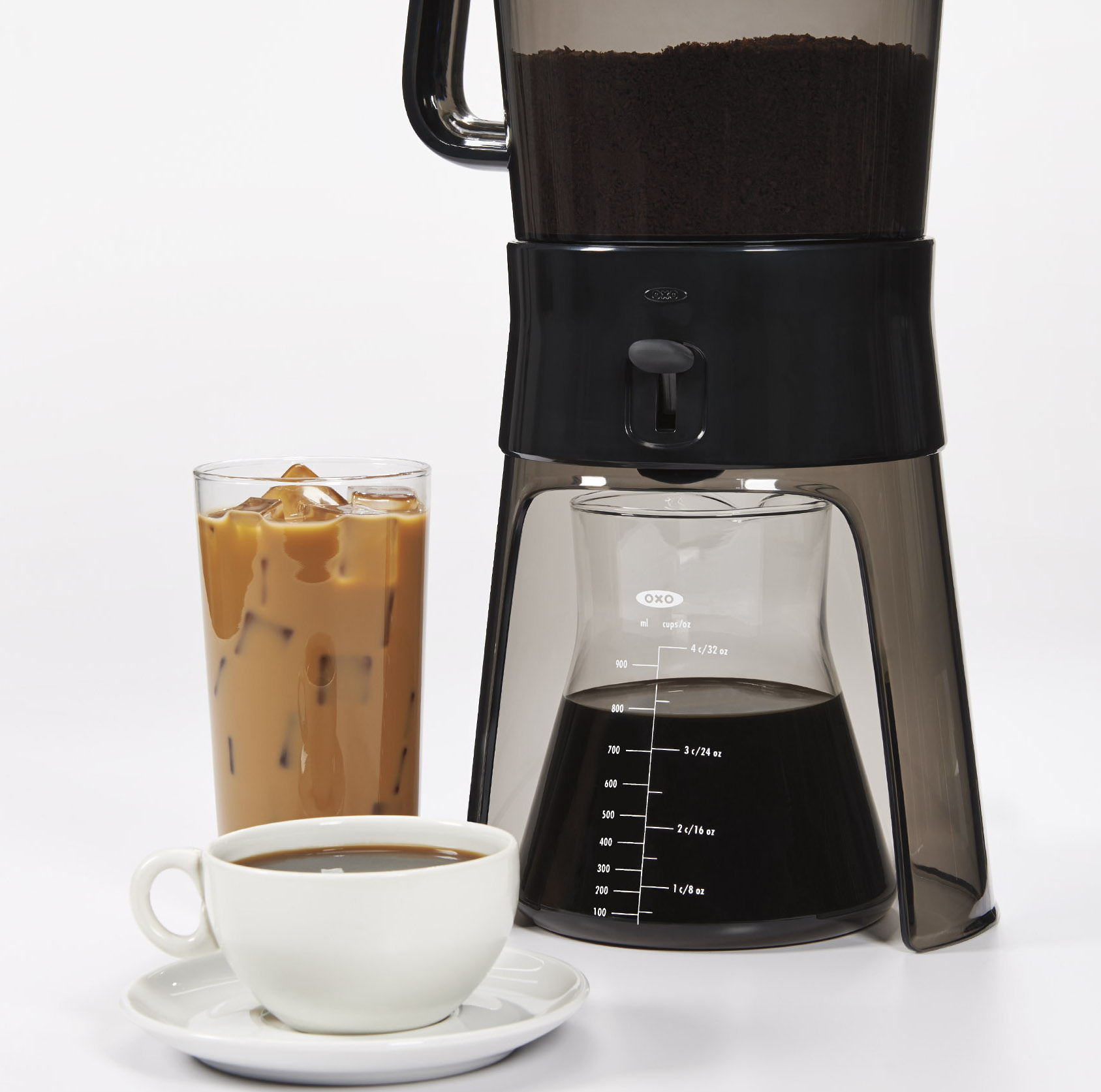how to make the best iced coffee
