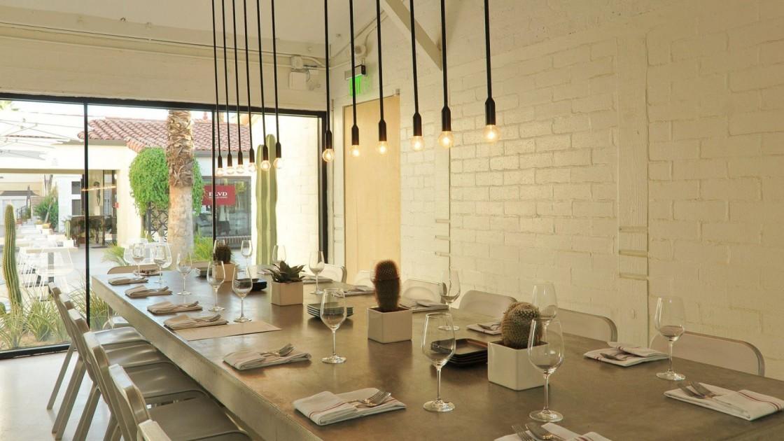 Slideshow Meet The 2015 James Beard Award Nominees For Top Restaurant Design Food Republic