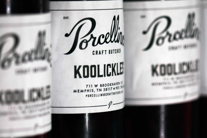 www.porcellinos.com The elusive but delicious Koolickle
