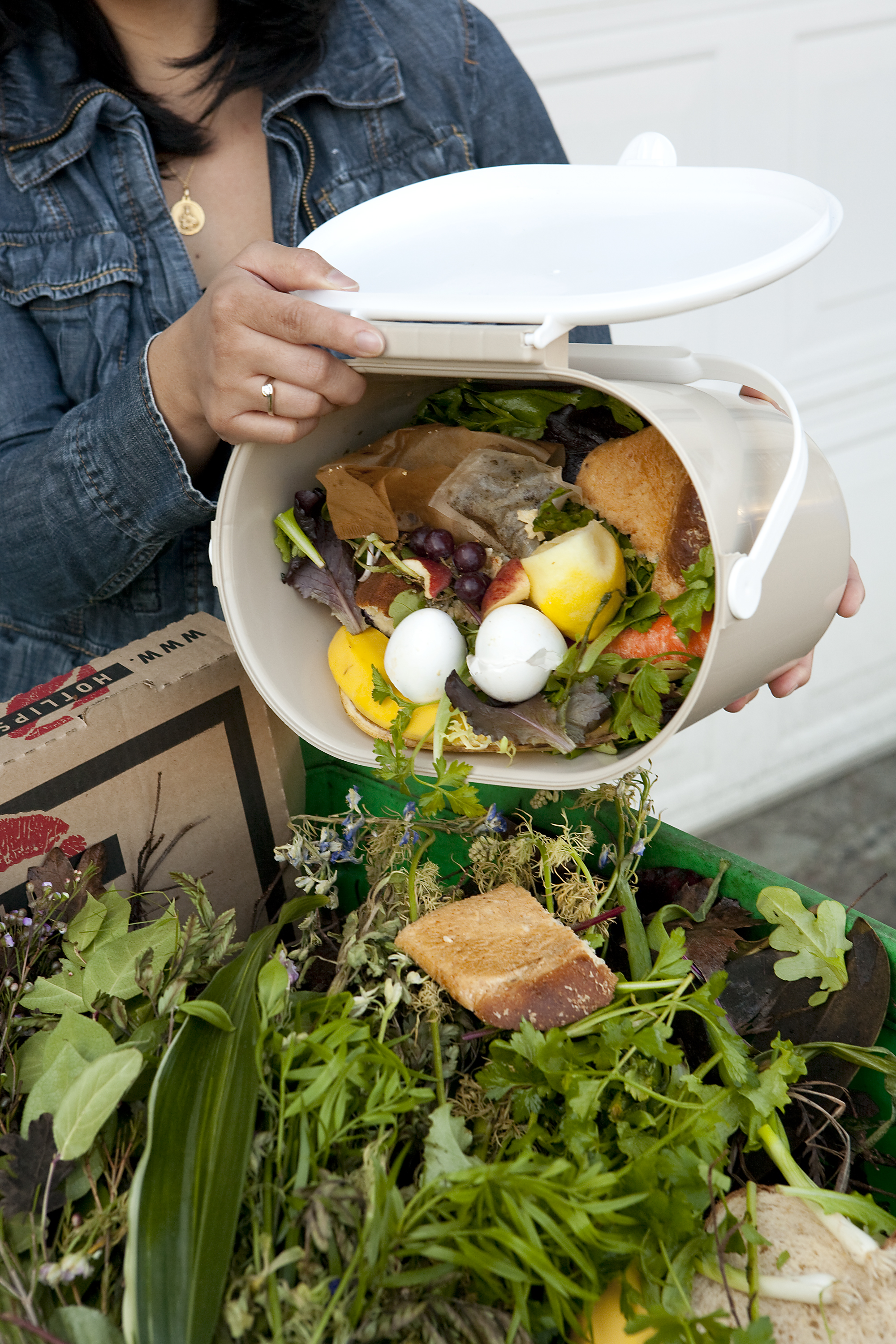 Composting Is Giving Me A Complex Food Republic