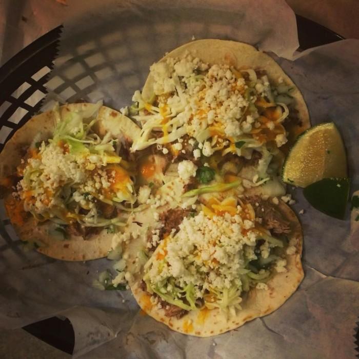 Burrito Brothers carnitas Facebook