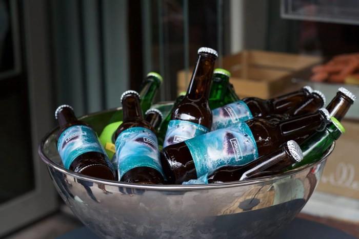 Estonian craft beer (photo courtesy Sauce)
