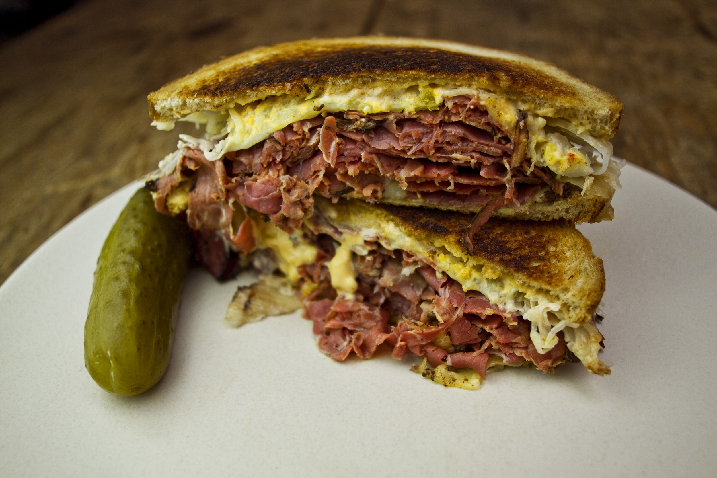 Making Your Own Deli Meats At Home: Equal Parts Simple And Delicious