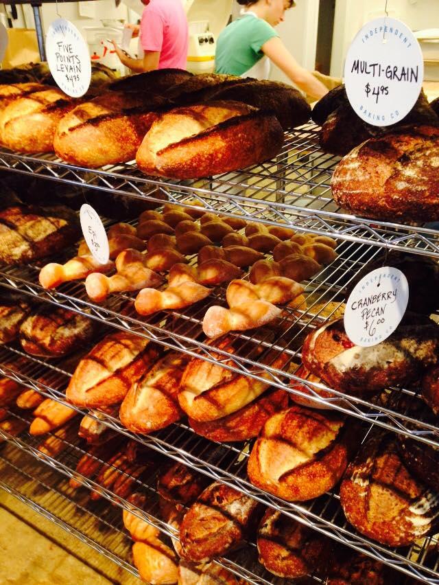 Independent Baking Co Facebook