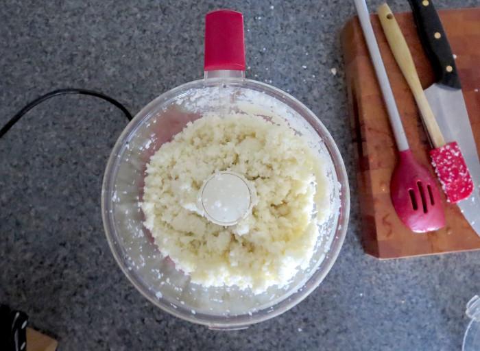 makecauliflowerrice