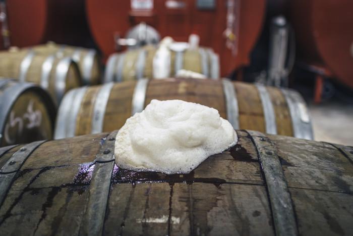 Photo: Allagash Brewing
