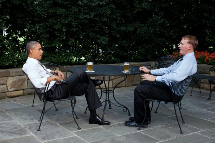 Barack_Obama_and_Dakota_Meyer_sharing_a_beer