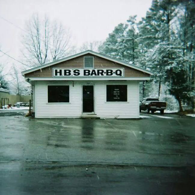HB BBQ