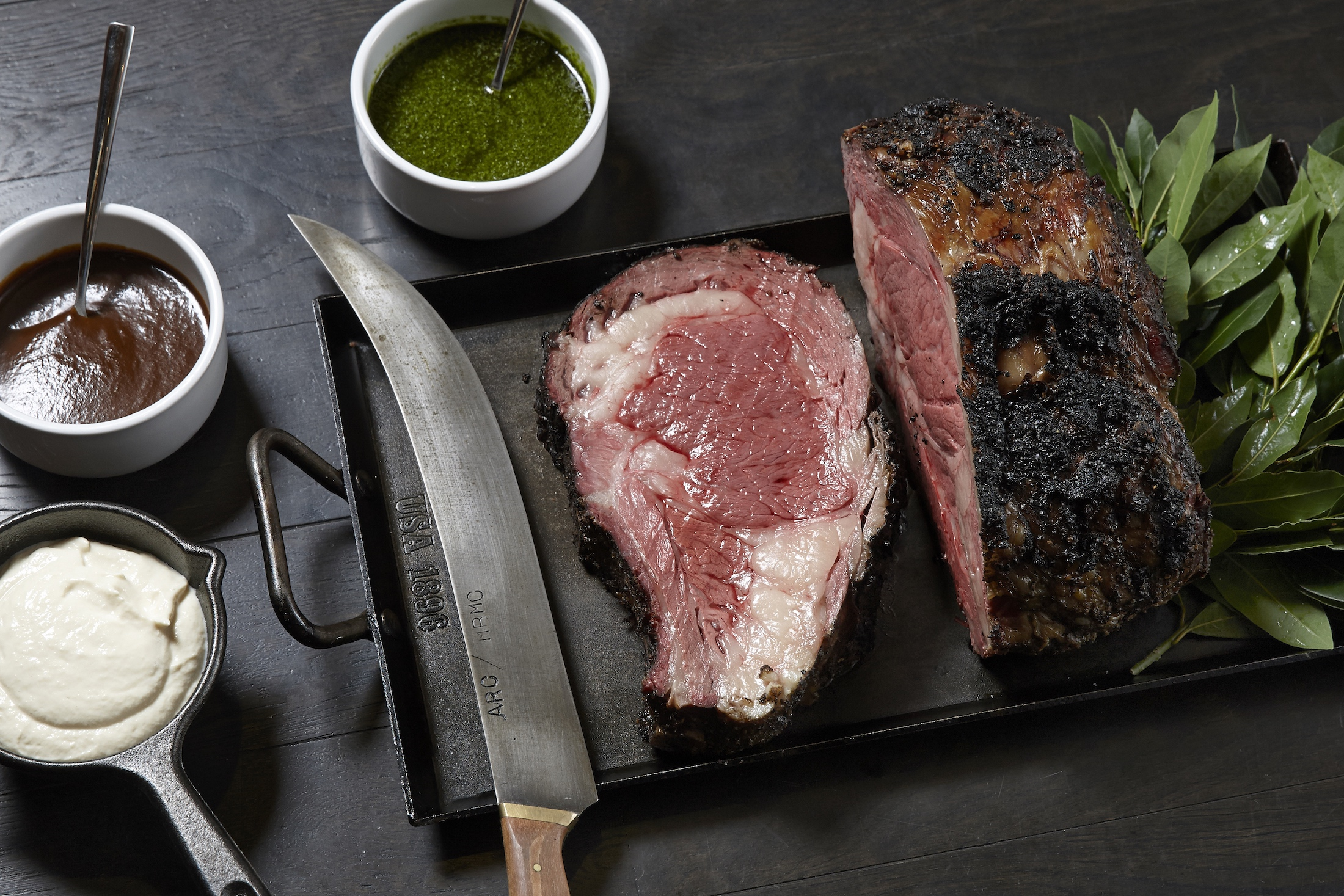 A Very Special, But Oh So Simple Meal - Prime Rib Au Jus ...  Prime Rib