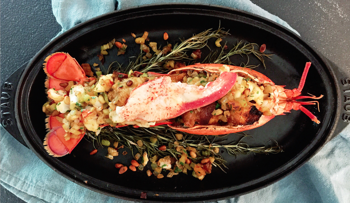 10 Extra-Fancy Lobster Recipes For National Lobster Day - Food Republic
