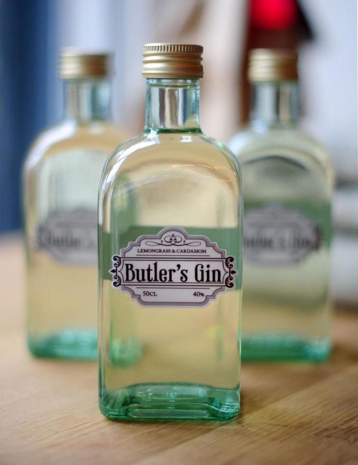 Butler's