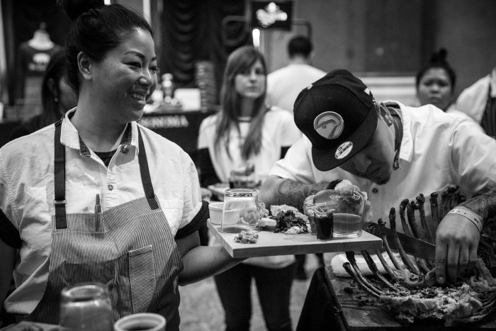 Photo: Galdones Photography for COCHON 555.