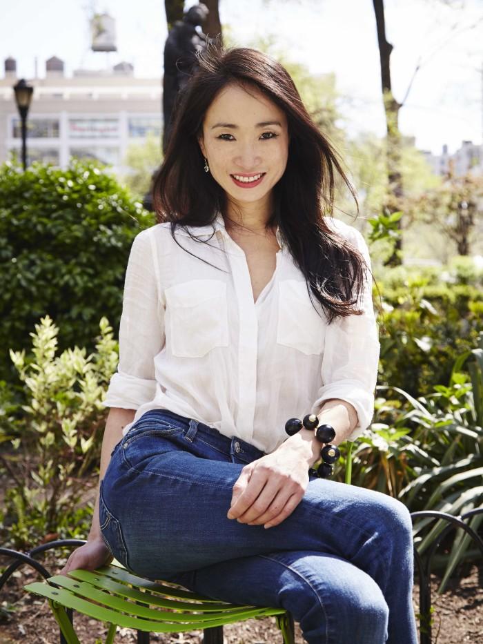 Danielle Chang. (Photo: Christina Holmes.)