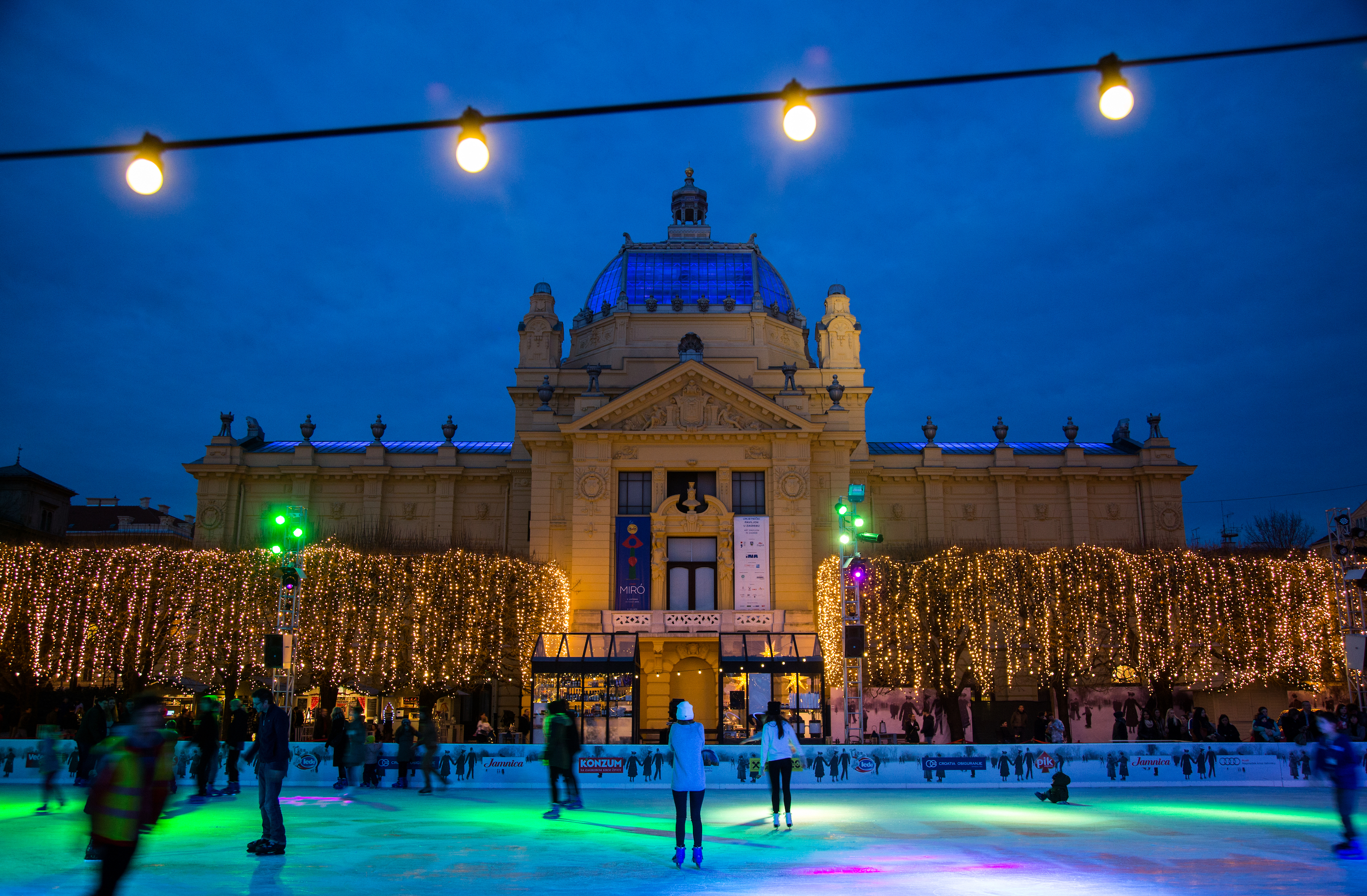 Why you should visit zagreb croatia during the winter food republic altavistaventures Images