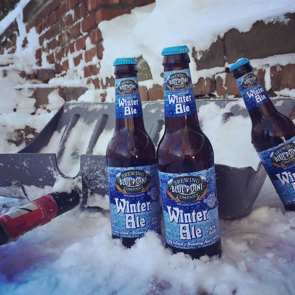 7 Winter Beers To Cozy Up To Right Now