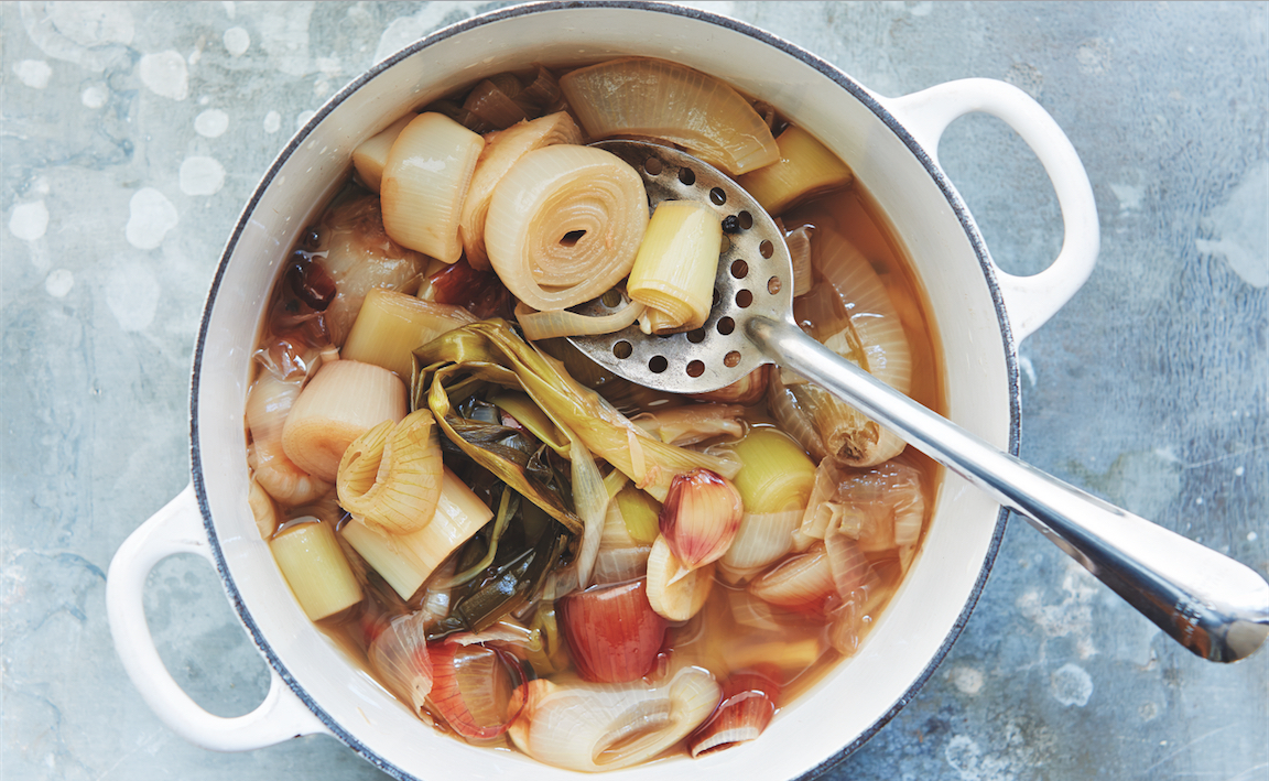 10 Restorative Soup Recipes To Nourish You Right