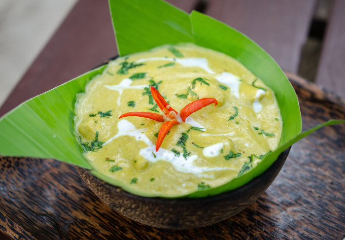 Amok Curry, photographed at The Secret Garden on Otres Beach in Southern Cambodia, by Jenny Adams-8197