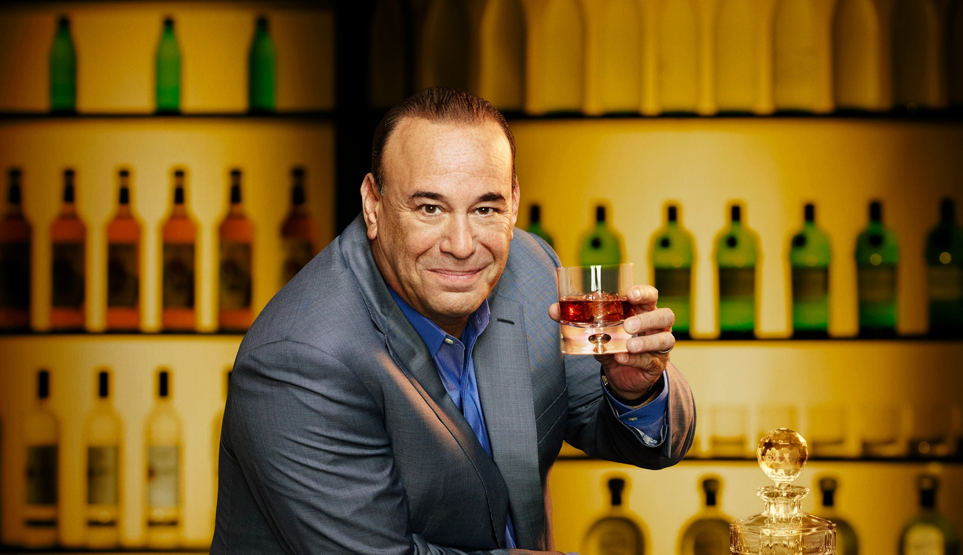 What does tvs jon taffer really know about bar science food republic forumfinder Image collections