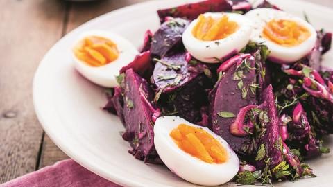 beet salad recipes