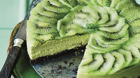 pantone greenery recipe