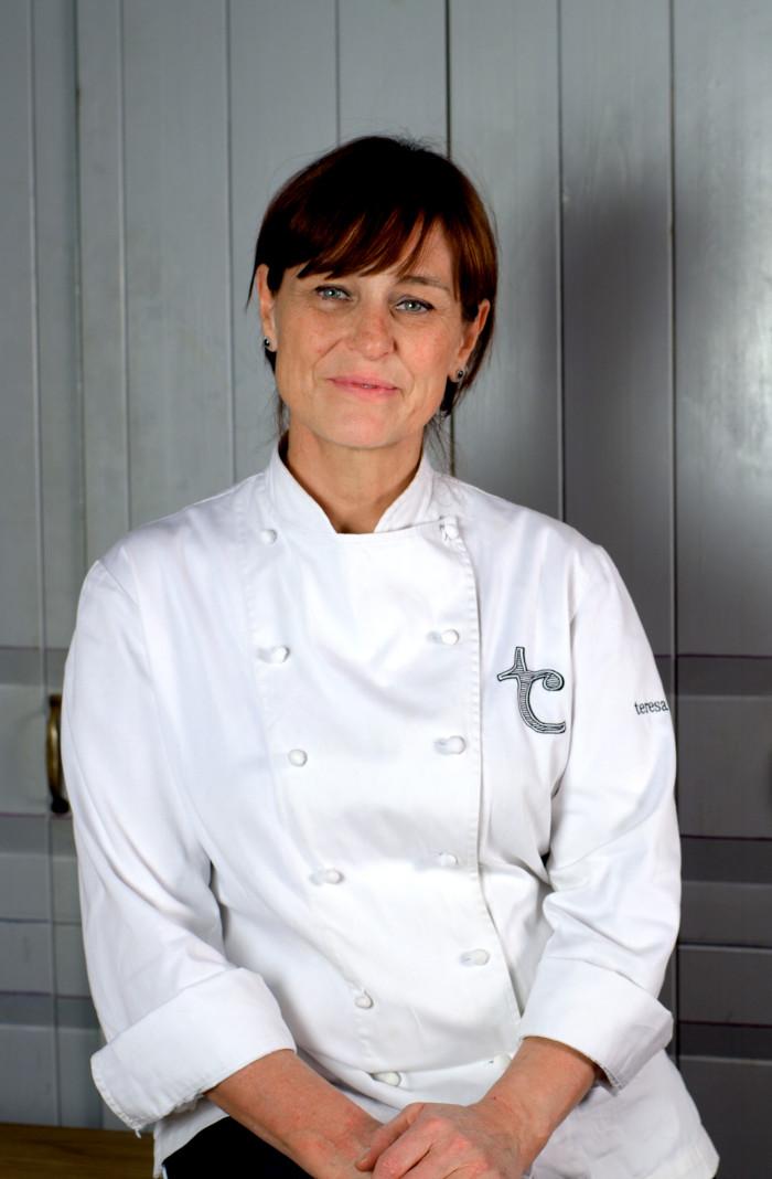 Teresa Carles