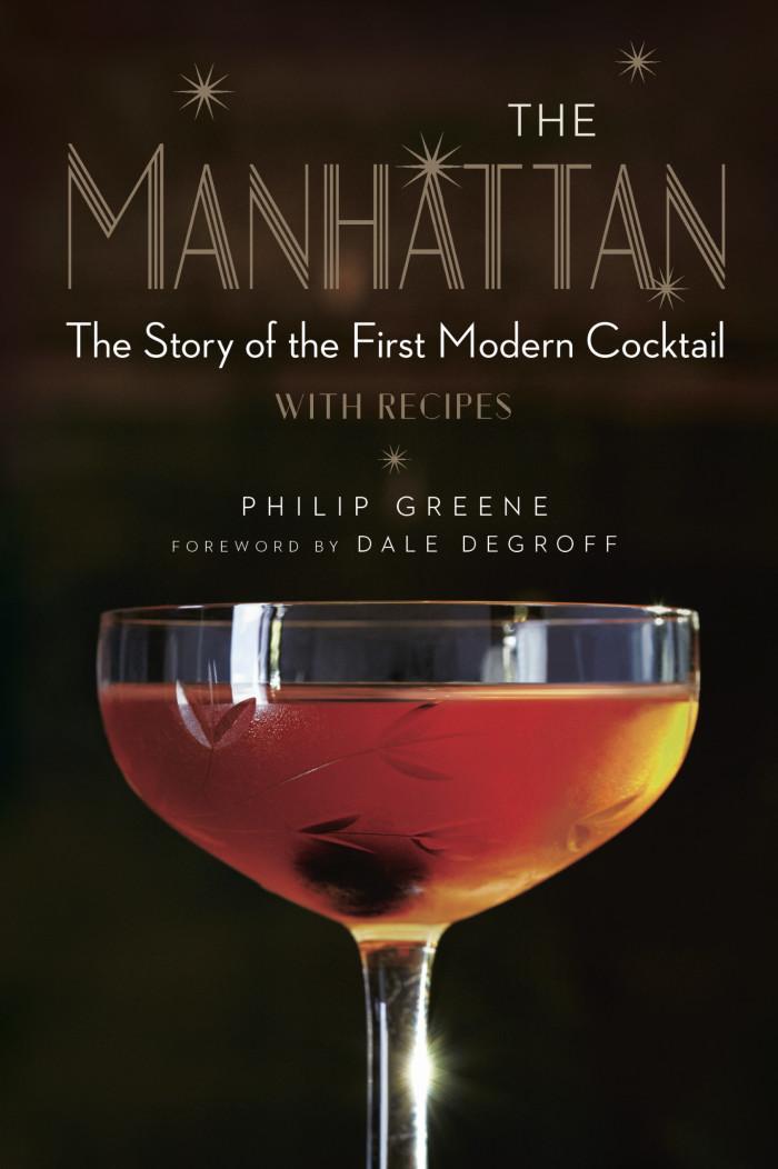 Manhattan Cover
