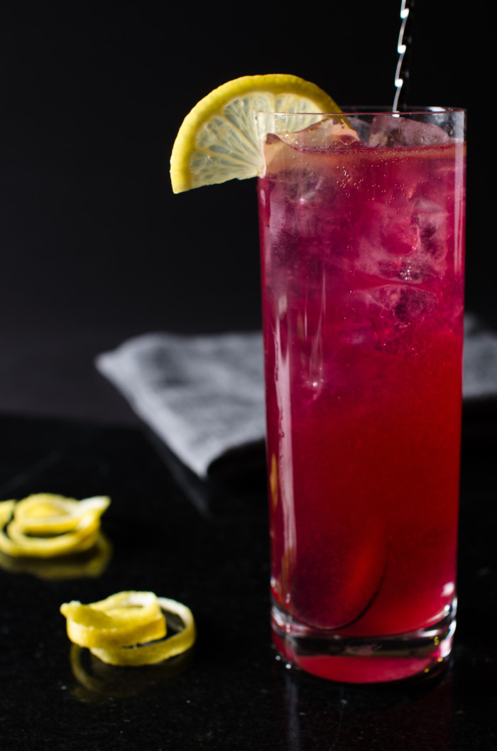 Famed bartender Tony Abou-Ganim developed an innovative craft cocktail tap system for T-Mobile Arena. (Photo credit: T-Mobile Arena)