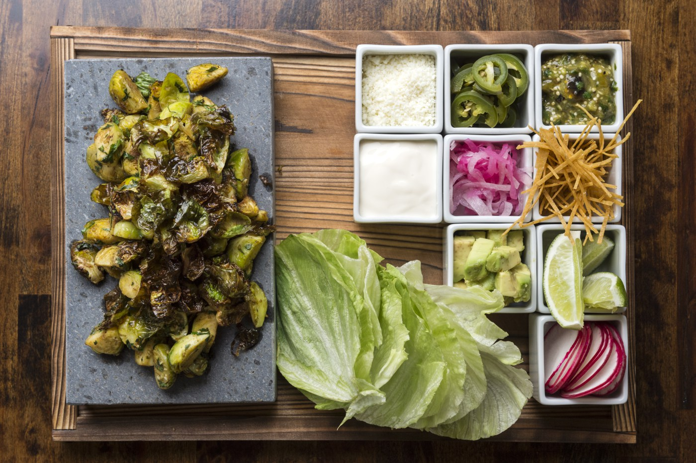A Close Look At The Steady Rise Of Vegetarian Food In Nyc
