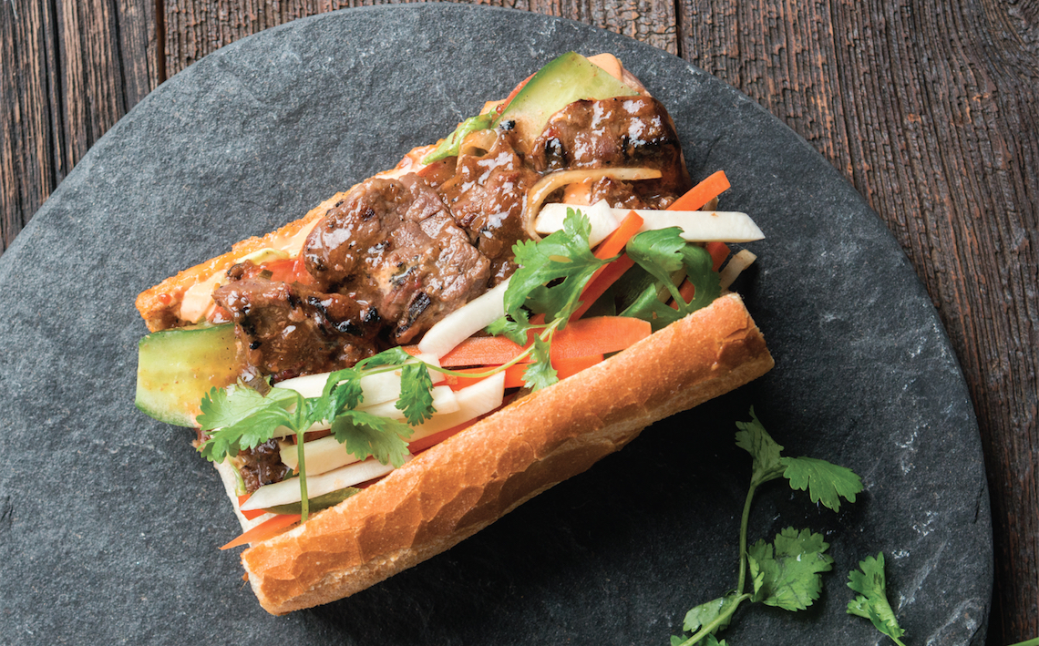 5 Awesome Bánh Mì Sandwich Recipes To Make At Home - Food Republic