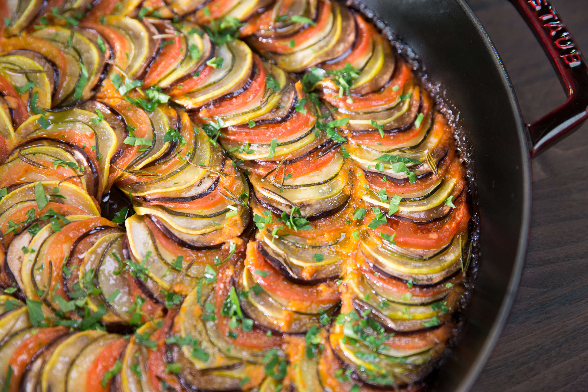What Is A Tian Your New Favorite Vegetable Dish