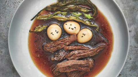 Make Braised Beef