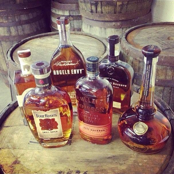 Good bourbon doesn't have to come from Bourbon Country. (Photo: Bourbon Country/Facebook.)