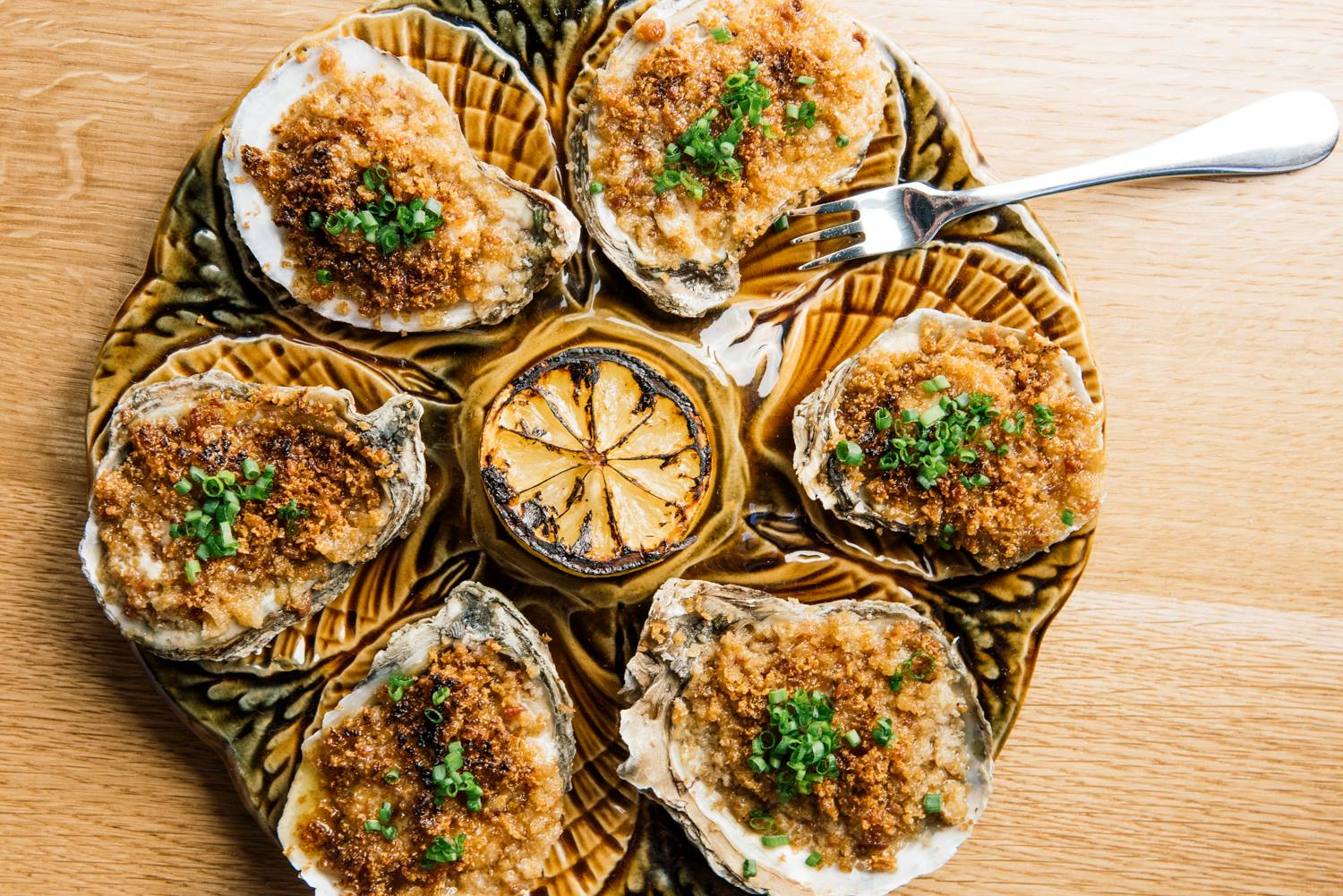 The 10 Best Places To Dine In New Orleans Right Now