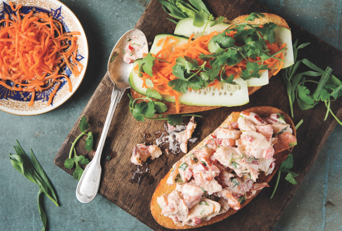 lobsterroll