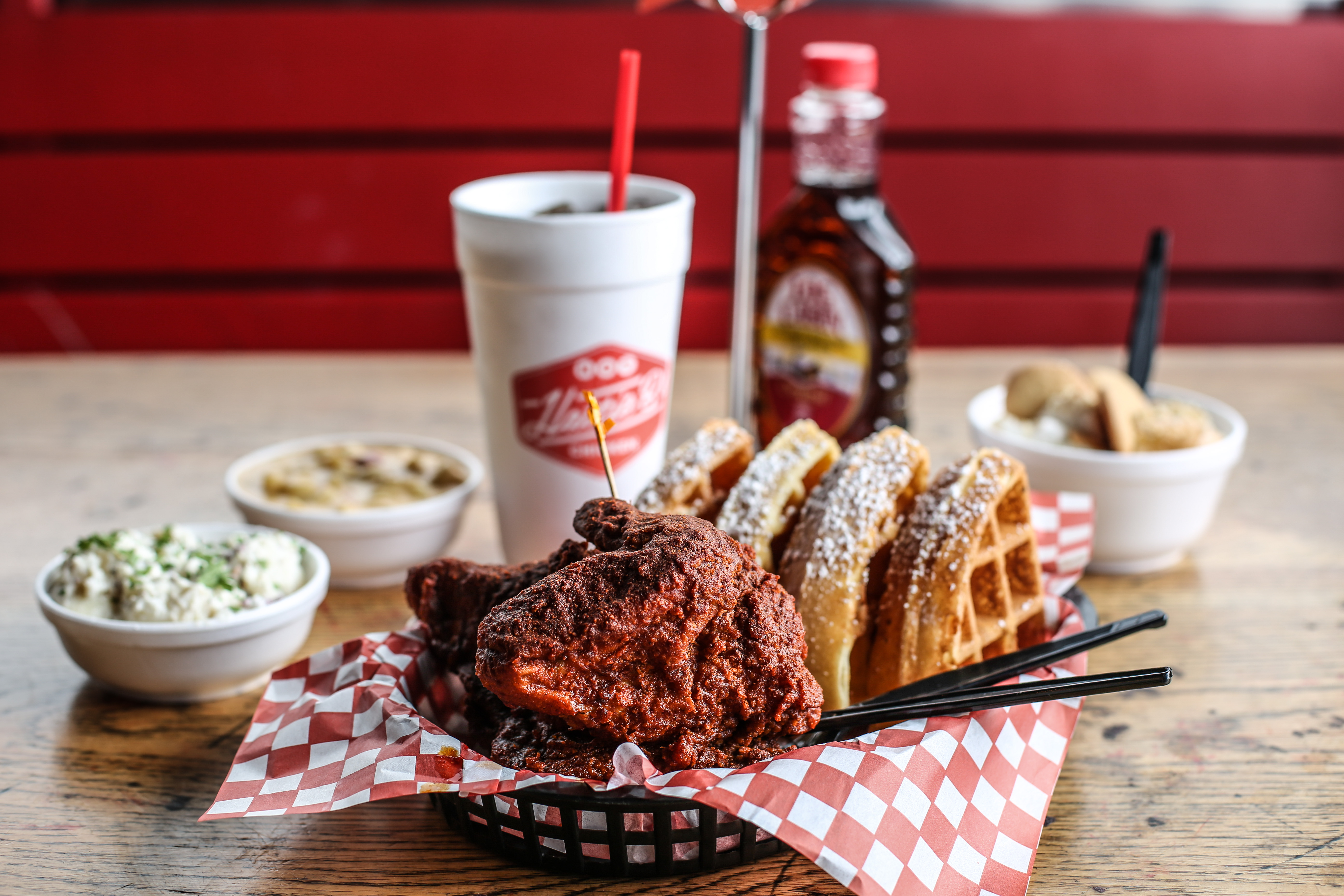 The Ultimate Guide To Eating And Drinking In Nashville ...