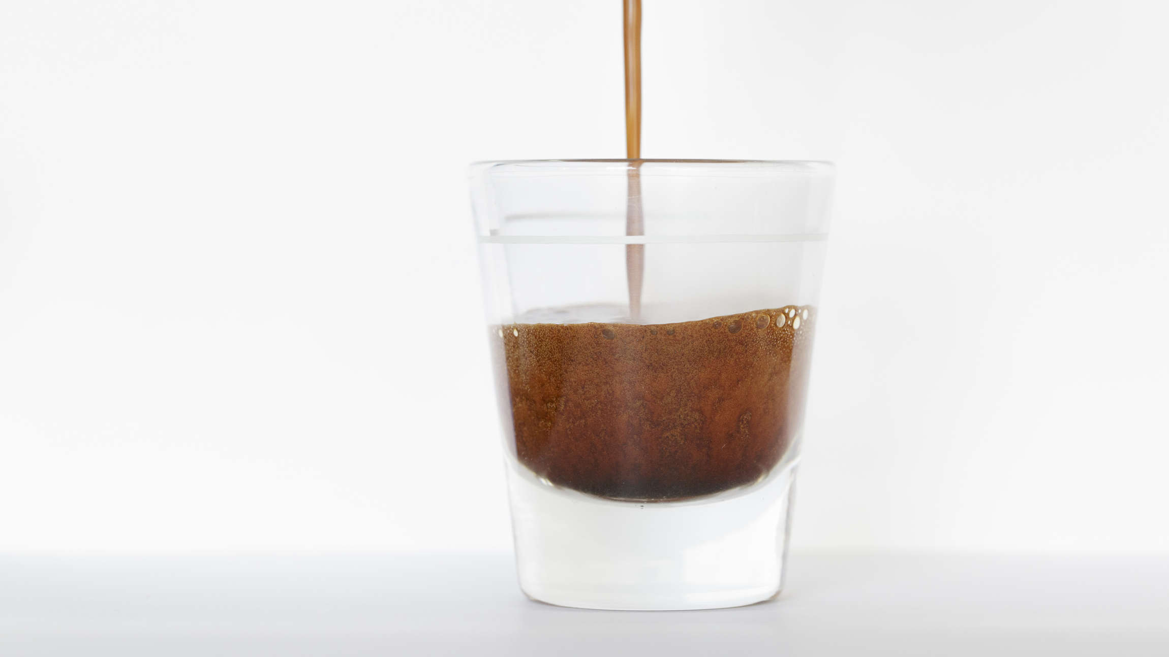 How To Pull A Great Espresso Shot