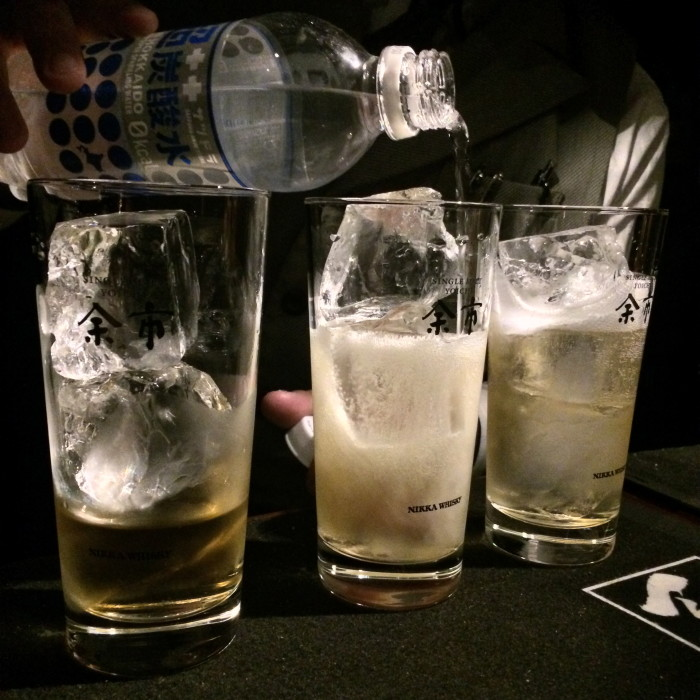 The highball has lost prestige in the States. It is time for its return. (Photos: Naren Young.)