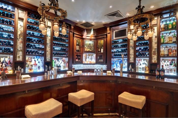 NYC-Smith-Wollensky-Interior-Bar