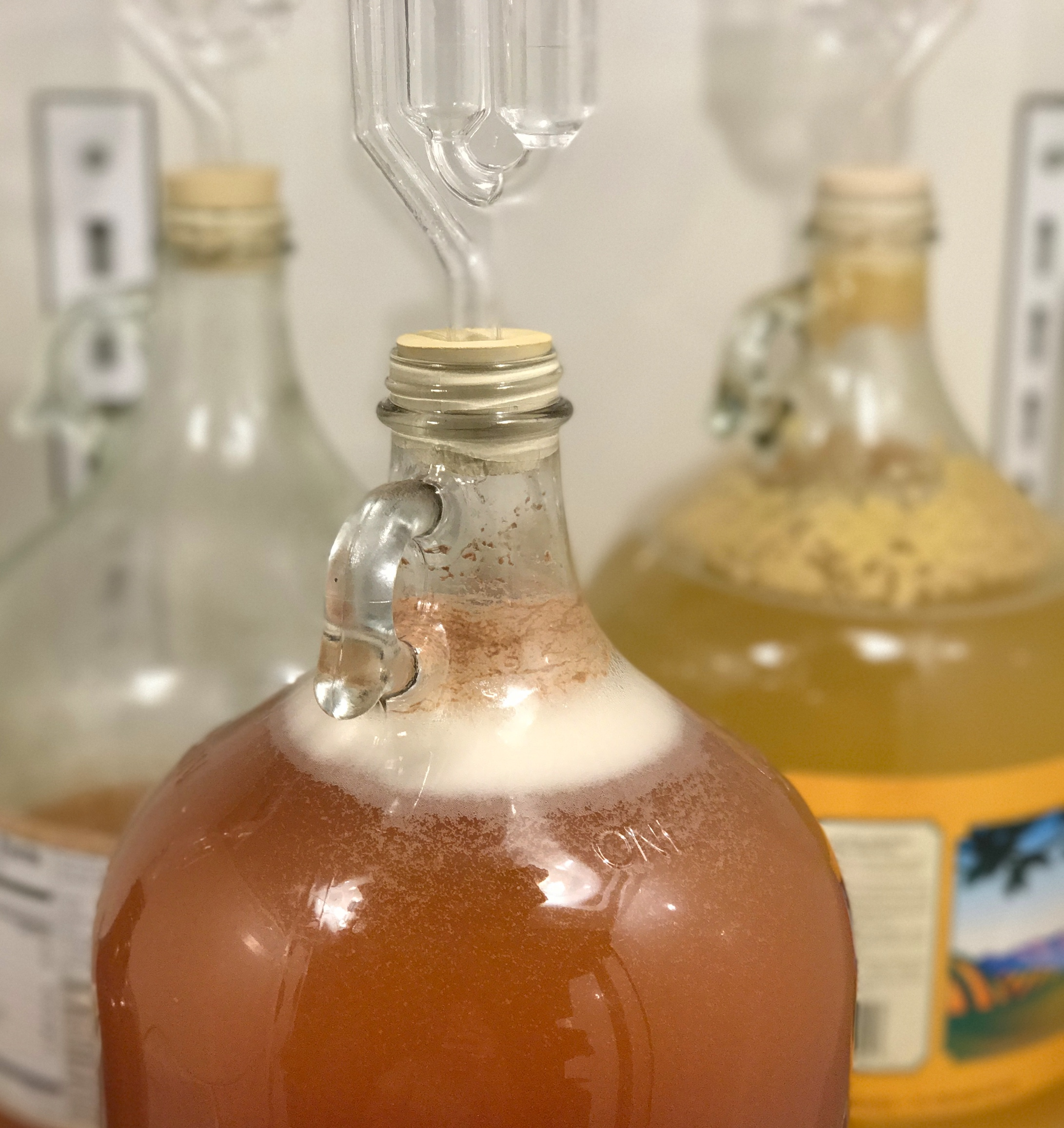 Adventures In DIY Cider Fermentation: Everything You Need To Know
