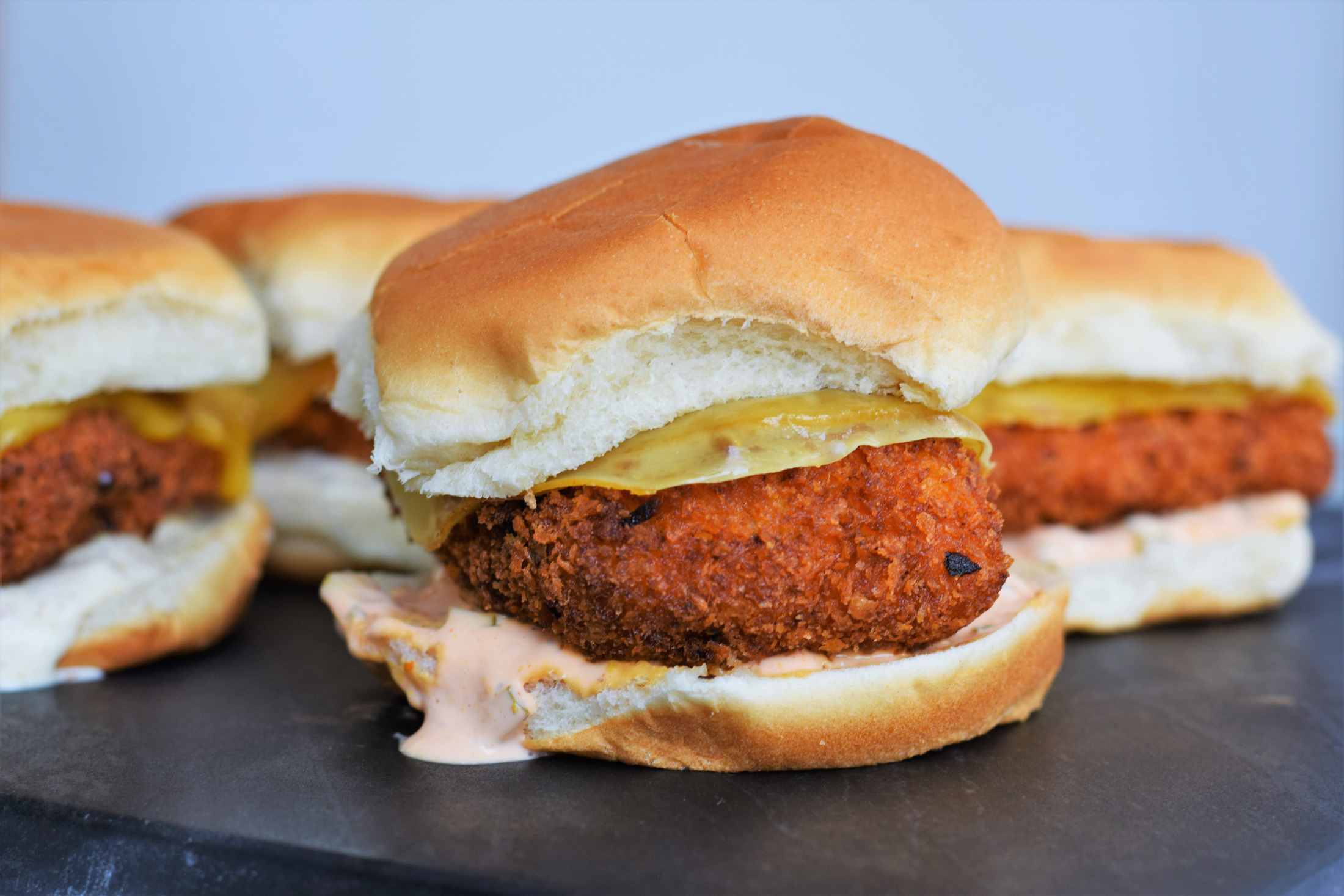 Image result for fried fish sandwich