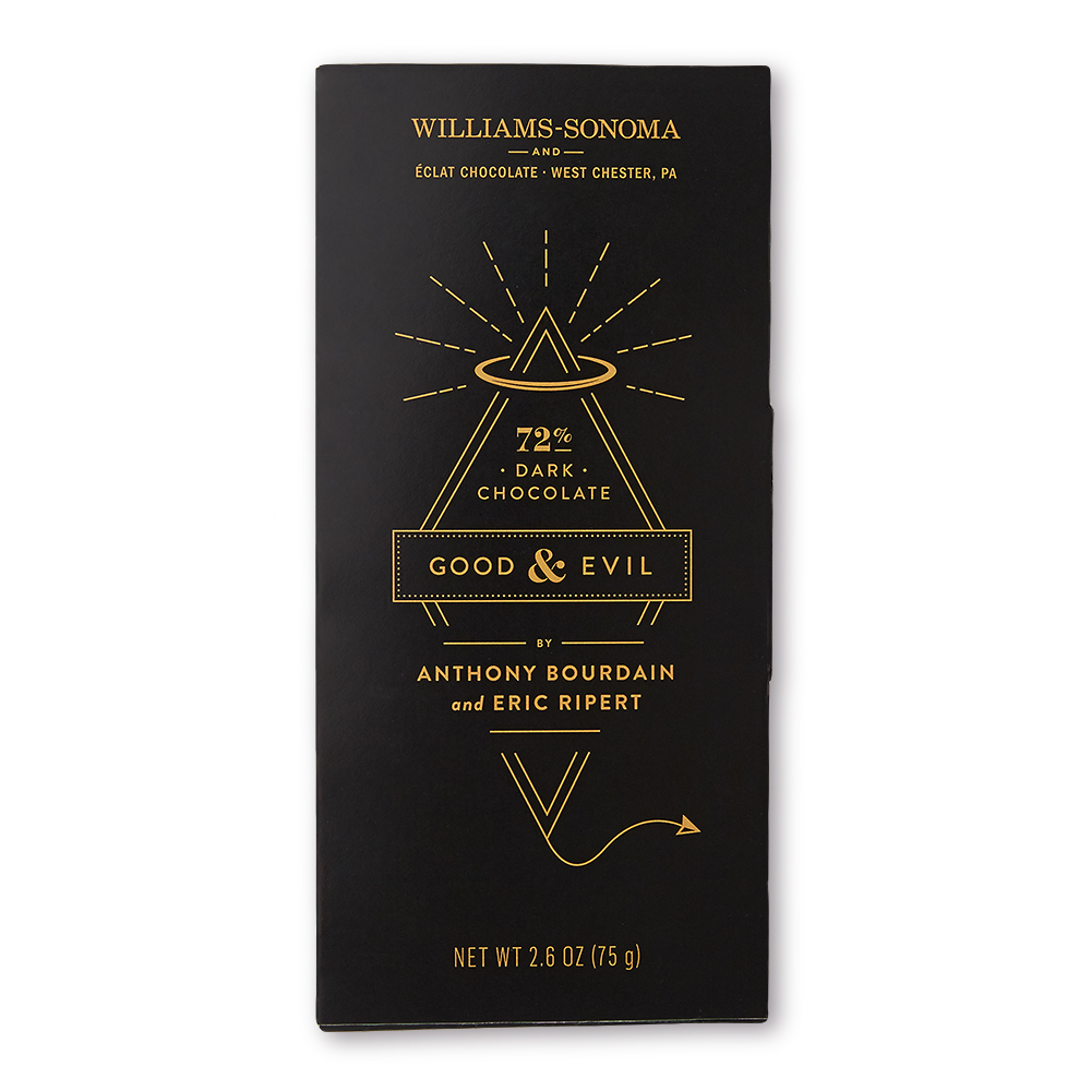 Anthony Bourdain And Eric Ripert Made A Chocolate Bar And This Is ...