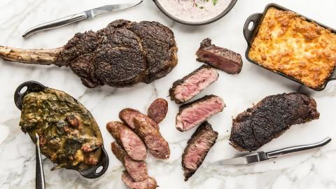 One Fifth Steak